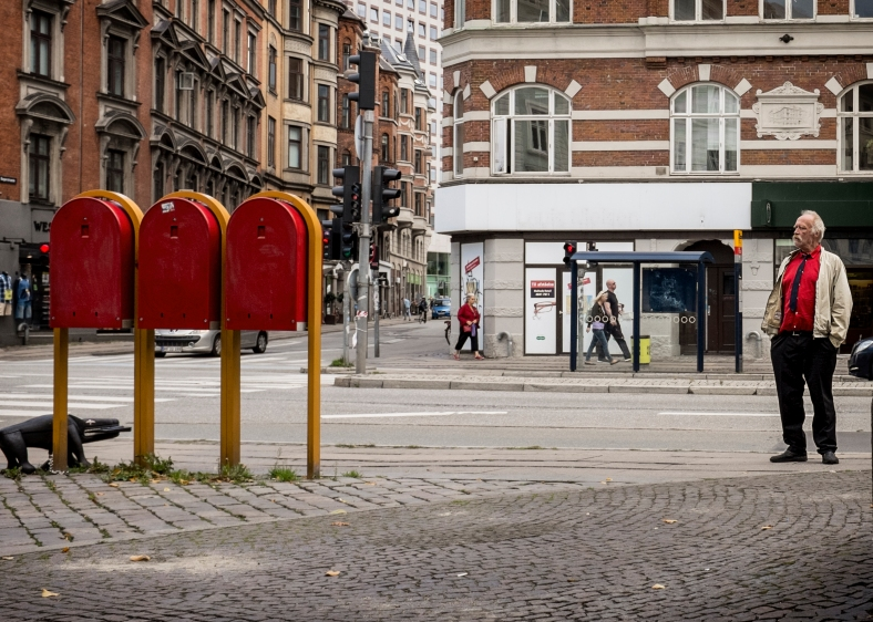 PostboxMan