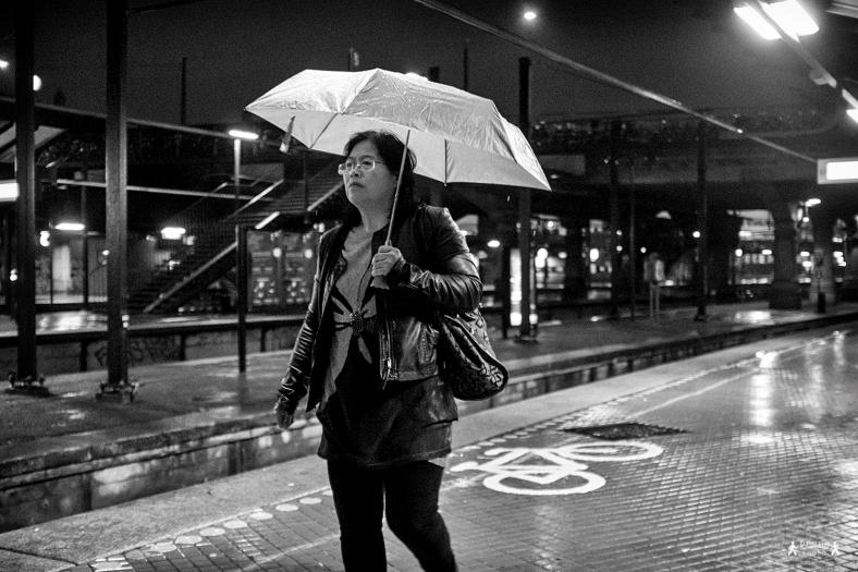 UmbrellaCentralStation